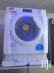 Brand New Ignis 8kg Washing And Drying Machine With 3years Warranty | Manufacturing Equipment for sale in Lagos State, Ojo