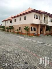 A 4 Bedroom Duplex + A Room BQ In PEACE Estate, Surulere. | Houses & Apartments For Sale for sale in Lagos State, Surulere