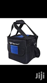 Hppower Hp Power Blue Lunch Bag | Bags for sale in Lagos State, Victoria Island
