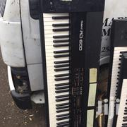 Roland R D 600 Seven Octave Piano With Bitch | Musical Instruments & Gear for sale in Lagos State, Mushin