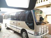 Toyota Coaster 2008   Buses & Microbuses for sale in Lagos State, Ojo