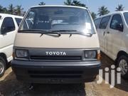 Toyota Hiace 1999 Gold | Buses & Microbuses for sale in Lagos State, Apapa