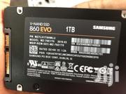 860 EVO Ssd 1TB   Computer Hardware for sale in Lagos State, Ikeja