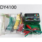 Duoyi Earth Tester 4100   Measuring & Layout Tools for sale in Lagos State, Lagos Island