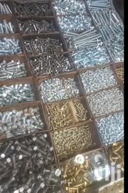 Bolt And Nut   Other Repair & Constraction Items for sale in Lagos State, Lagos Island