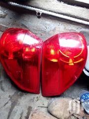Siena Rear Light, 2006/2007 Model (Set) | Vehicle Parts & Accessories for sale in Lagos State, Mushin