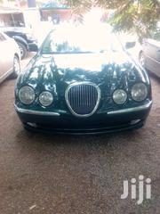 Jaguar S-Type 2004 Green | Cars for sale in Lagos State, Alimosho