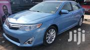 Toyota Camry 2013 Blue   Cars for sale in Lagos State