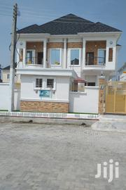 New & Spacious 4 Bedroom Semi Detached Duplex At Lekki For Rent. | Houses & Apartments For Rent for sale in Lagos State, Lekki Phase 2