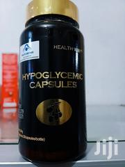 Hypoglycemic Capsules | Vitamins & Supplements for sale in Lagos State, Victoria Island