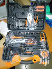 Set Of Mechanical Tools Box 55pics | Hand Tools for sale in Lagos State, Amuwo-Odofin