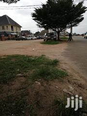 Empty Plots Of Land(2plots) Strategically Located Along Wetheral Road | Land & Plots For Sale for sale in Imo State, Owerri