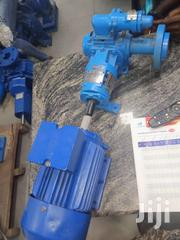 Gear Pump With Electric Motor. | Manufacturing Equipment for sale in Lagos State, Orile