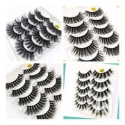 3D Handmade Lashes | Makeup for sale in Lagos State, Amuwo-Odofin
