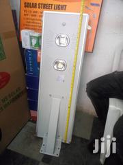 Brand New All In One 60w Solar Street Light With High Quality | Solar Energy for sale in Ogun State, Abeokuta South