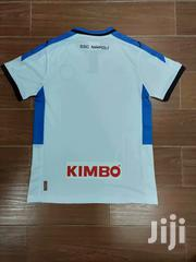 Ssc Napoli Away Shirt 19/20   Clothing for sale in Plateau State, Riyom