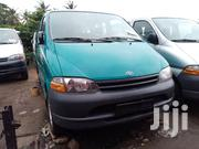 Toyota HiAce 2003 Green | Buses & Microbuses for sale in Lagos State, Apapa