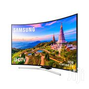 "Original Samsung 55""Inc Class Nu7300 Curved Smart 4K Uhd TV Definition 