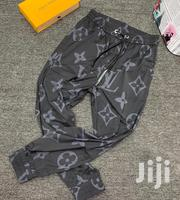 Louis Vuitton Track Pants | Clothing for sale in Lagos State, Lagos Island