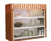 Qasa Dish Cabinet 3 Layers   Kitchen & Dining for sale in Abuja (FCT) State, Wuse