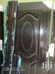 American Panel Door With Frame | Doors for sale in Lagos State, Mushin