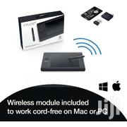 Wacom Intuos Wi-fi Graphics Drawings Tablet | Accessories for Mobile Phones & Tablets for sale in Lagos State, Ikeja