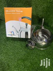 Dragon Totem Whistle Stainless Kettle 7L   Kitchen & Dining for sale in Lagos State, Lagos Island