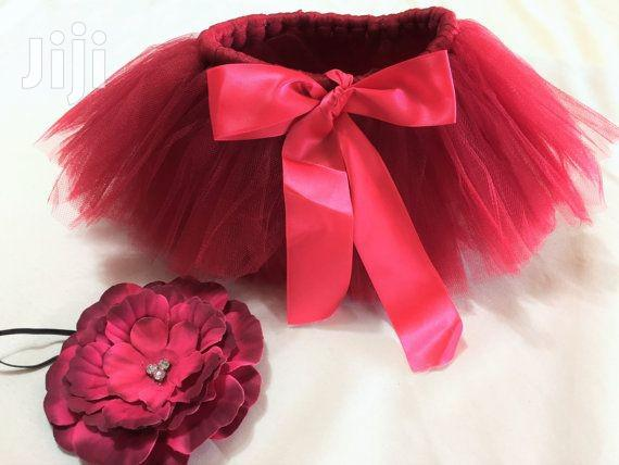 Baby Tutu Skirt Photo Shoot Attire | Children's Clothing for sale in Lagos Island, Lagos State, Nigeria
