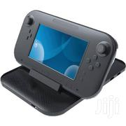 Nintendo Wii U Black Premium Pack 32Gb | Video Game Consoles for sale in Lagos State, Ikeja