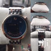 Unique Flat Movado Wristwatch   Watches for sale in Lagos State, Lagos Island
