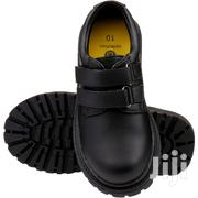 Children Qualityboys Black Shoes for School   Children's Shoes for sale in Lagos State, Yaba