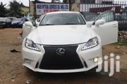 Lexus IS 250 2008 White | Cars for sale in Rivers State, Port-Harcourt