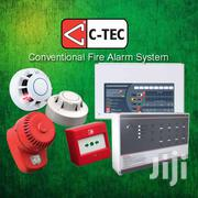 Ctec Conventional Fire Alarm System | Safety Equipment for sale in Lagos State, Ikeja