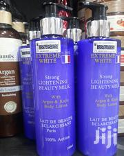 Extreme White Fast Whitening Lotion | Skin Care for sale in Lagos State