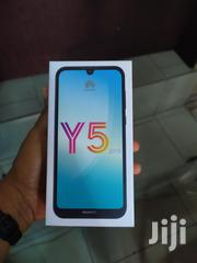 New Huawei Y5 32 GB Black   Mobile Phones for sale in Lagos State, Lagos Island