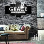 Grace 5pcs Wall Art | Home Accessories for sale in Lagos State, Agege