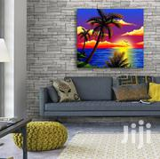 Scenery 1pcs Canvas Wall Art | Home Accessories for sale in Lagos State, Agege