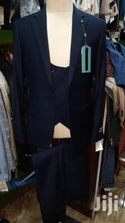 Giovanni Men's Quality 3ocs Suit | Clothing for sale in Lagos State, Lagos Island