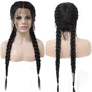 Baby Lace Hair Braid Front Micro Wig | Hair Beauty for sale in Lagos State, Victoria Island
