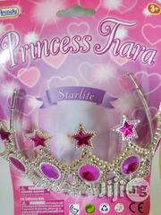 Princess Tiara For The Bride | Babies & Kids Accessories for sale in Lagos State, Yaba