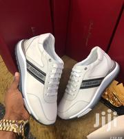 Ferragamo Sneaker as Seen Order Yours Now | Shoes for sale in Lagos State, Lagos Island