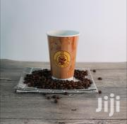 V457 Disposable Ice Cream Smoothie Drink Paper Cup With Logo Printing | Manufacturing Materials & Tools for sale in Lagos State