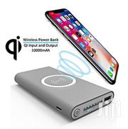Wireless Power Bank 10,000mah Fast Charging | Accessories for Mobile Phones & Tablets for sale in Lagos State, Ikeja