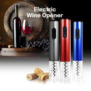 Electric Wine Opener | Kitchen & Dining for sale in Lagos State, Lagos Island