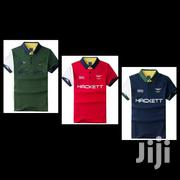 Hackett Polo Tshirt Original | Clothing for sale in Lagos State, Surulere