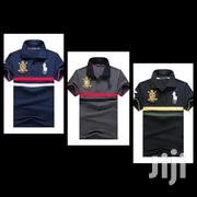 Ralph Lauren Polo T Shirt Original | Clothing for sale in Lagos State, Surulere