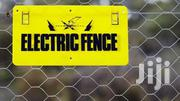 Electric Perimeter Fence | Building & Trades Services for sale in Abuja (FCT) State, Central Business Dis