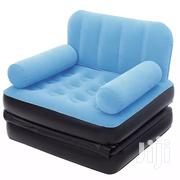 Inflatable Chair And Bed | Furniture for sale in Lagos State, Agege