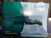 Logitech Cooling Pad N100 | Computer Accessories  for sale in Lagos State, Ikeja