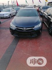 Toyota Camry 2017 Black | Cars for sale in Lagos State, Lekki Phase 1